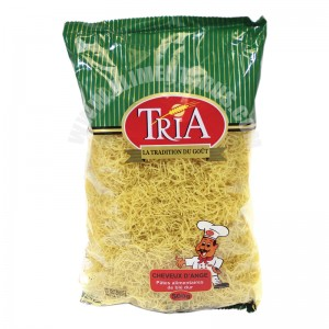 Pasta Angel Hair Tria 500g