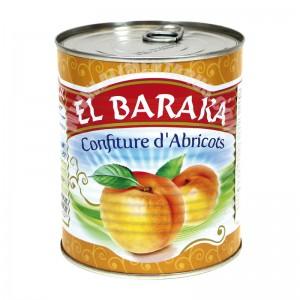 Apricot Jam El Baraka (4/4)