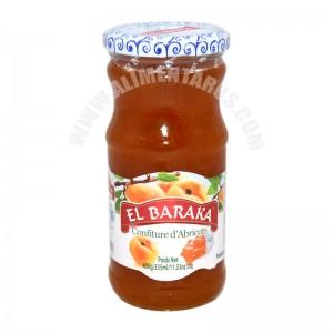 Apricot Jam El Baraka 430g
