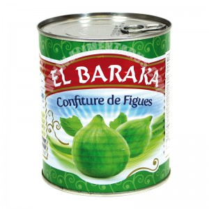 Fig Jam El Baraka (4/4)
