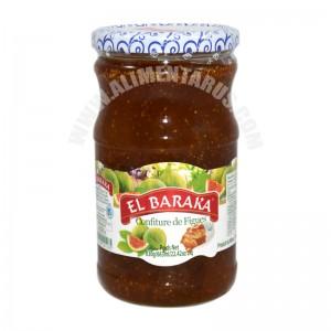 Fig Jam El Baraka 830g