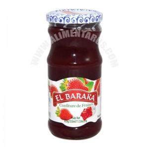 Strawberry Jam El Baraka 430g