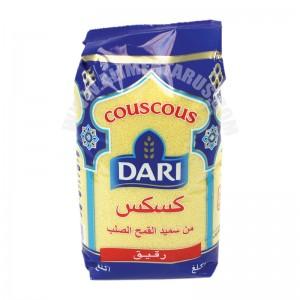Couscous Fine Dari 1kg