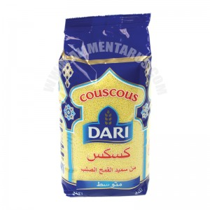 Couscous Medium Dari 1kg