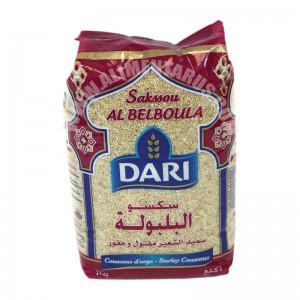 Barley Couscous Dari 1kg