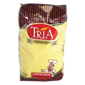 Couscous Medium Tria 1kg
