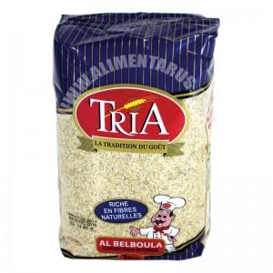Barley Couscous Tria 1kg