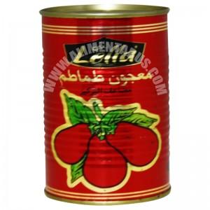 Tomato Paste Lella 400g X 24