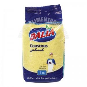 Couscous Fine Dalia 1kg