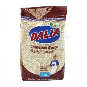 Barley Couscous Dalia 1kg