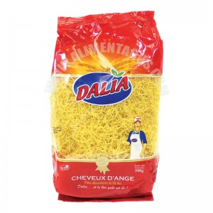 Pasta Angel Hair Dalia 500g