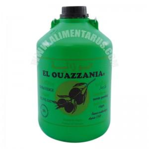 Extra Virgin Olive Oil El Ouazzania 2l