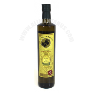 Extra Virgin Olive Oil El Ouazzania 750 Ml