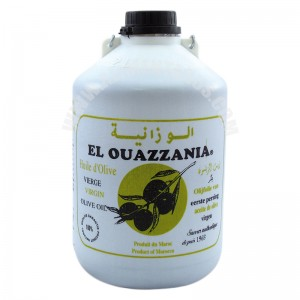 Virgin Olive Oil El Ouazzania 2l
