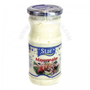 Mayonnaise 330 Ml