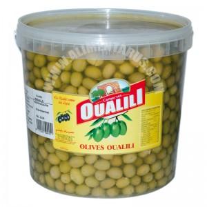 Olives Msslala Oualili 8kg