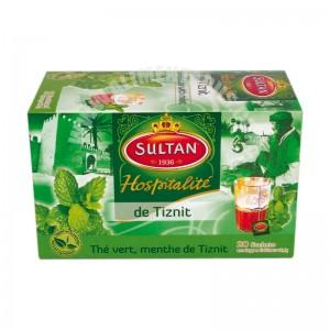 Tiznit Green Tea 28g