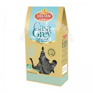 Green Tea Casa Grey( Mint & Bergamot) Sultan 15s